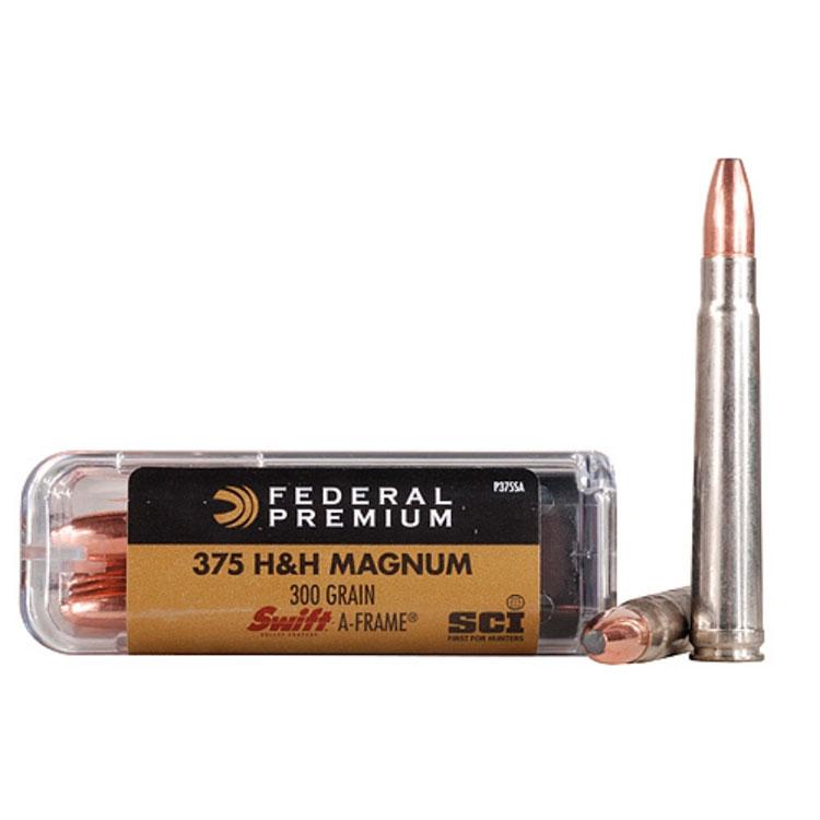 Best 375 H&H Magnum Ammo 2021