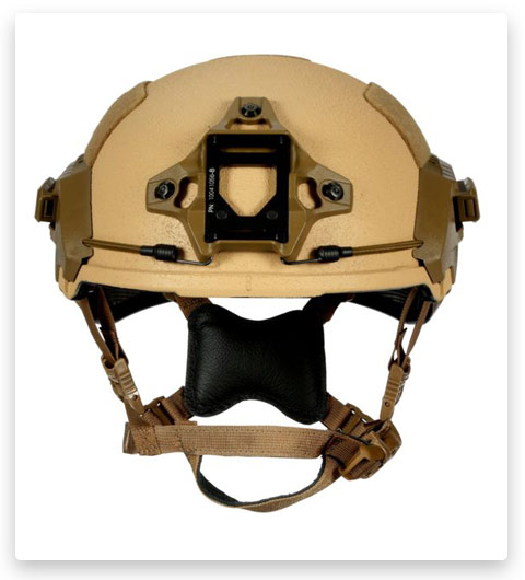 Avon Protection Ultra-Light Weight Tactical Helmet