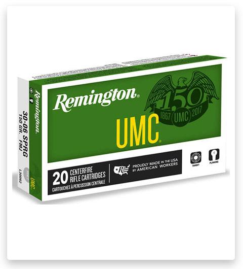 Remington UMC Rifle 303 British Ammo 174 Grain