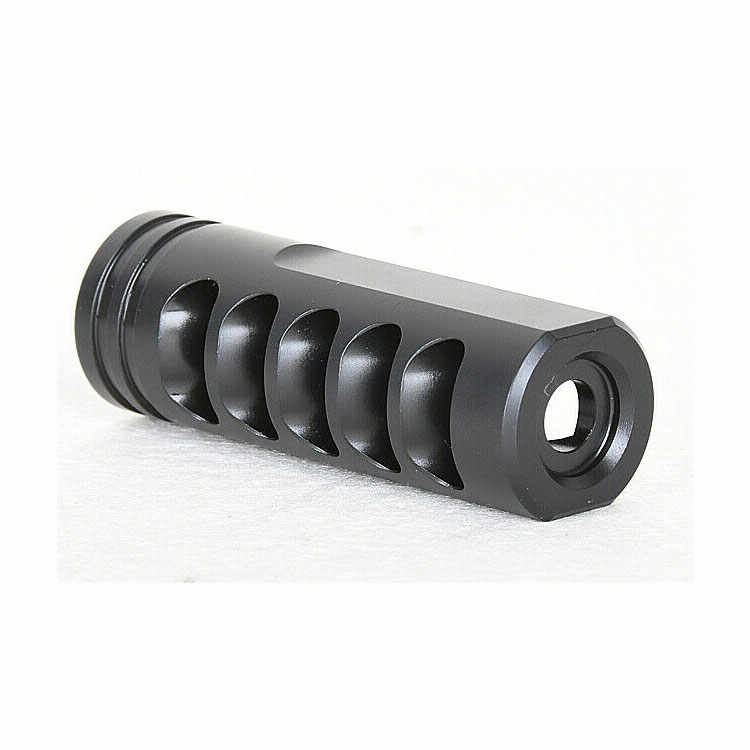 Best 450 Bushmaster Muzzle Brake 2021