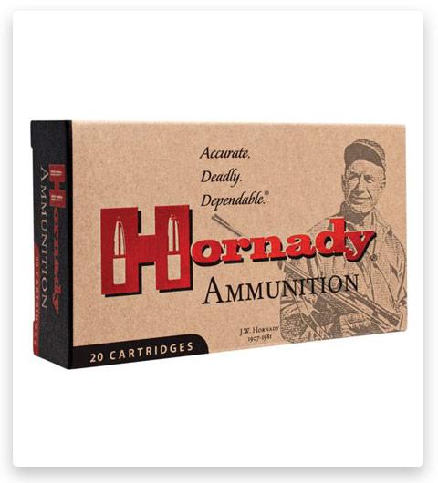 Hornady Varmint Express 22-250 Remington Ammo 50 Grain