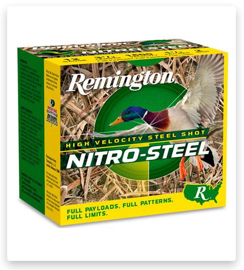 Remington Nitro-Steel High Velocity 10 Gauge Ammo