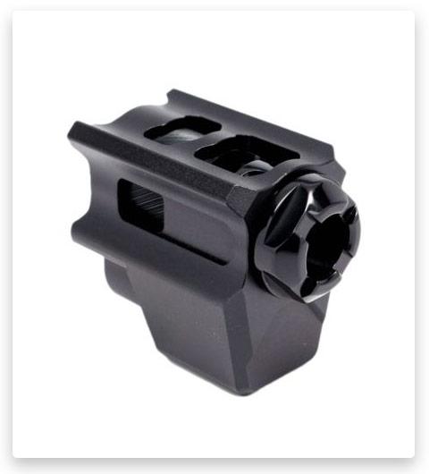 Tyrant Designs T-Comp Glock Compensator