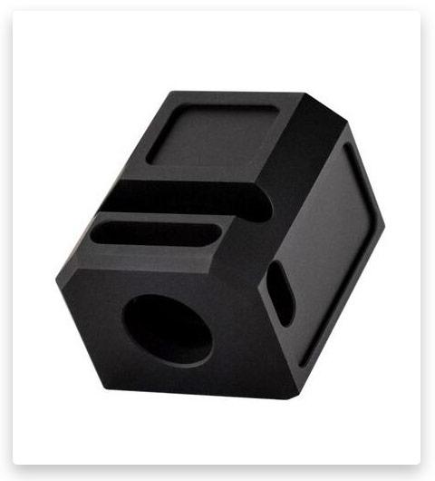 Primary Machine Glock Stealth Compensator