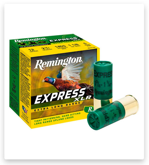 Remington Express Extra Long Range Loads 28 Gauge Ammo