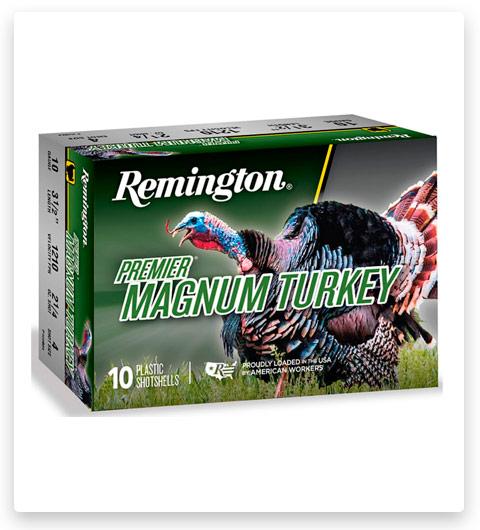 Remington Premier Magnum Copper Plated 10 Gauge Ammo