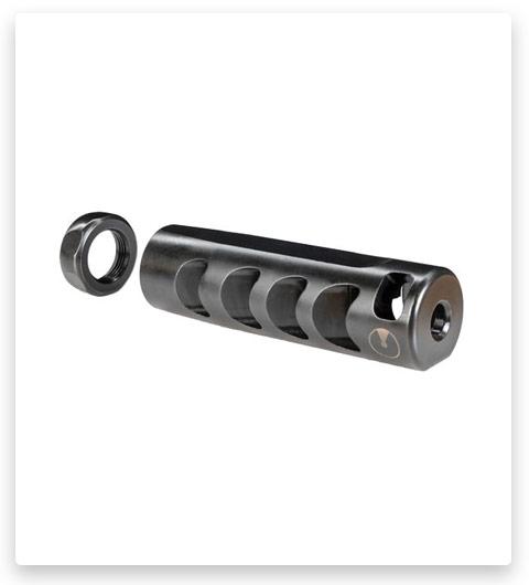 Ultradyne UD11180 APOLLO LR 6.5 Creedmoor Compensator
