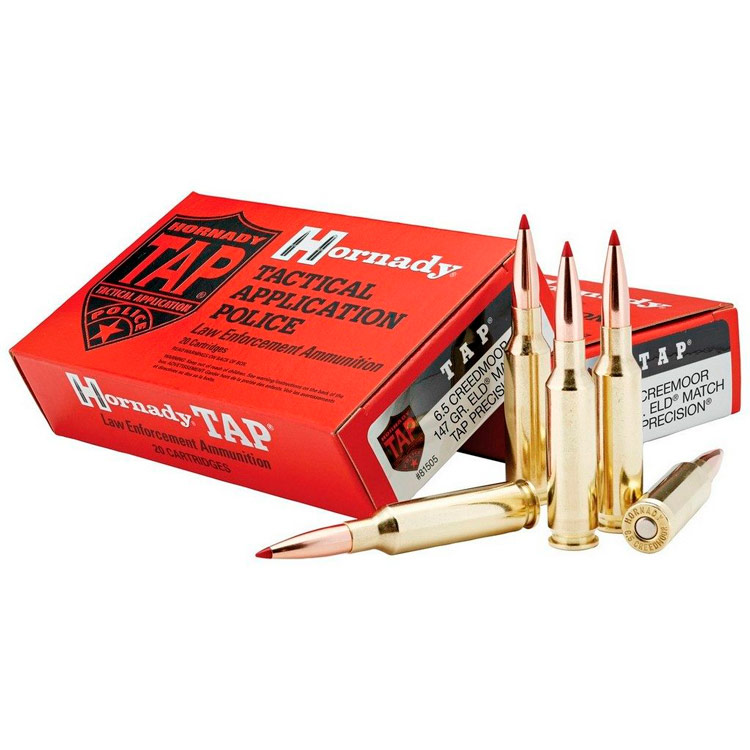 Best 6.5 Creedmoor Ammo 2021