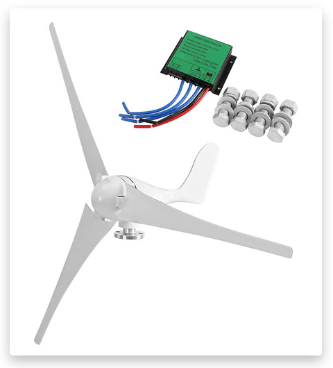Dyna-Living Wind Turbine Generator 400W DC 12V