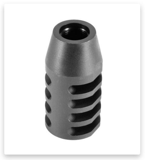 Evolution Gun Works AR Space Race Comp 6.5 Creedmoor Muzzle Brake