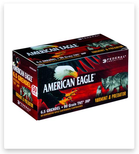 Federal Premium 6.5mm Ammo Grendel