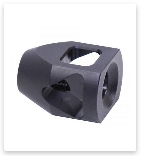 Guntec USA Micro Multi Port AR Compensator GEN 2