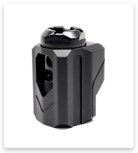 Tyrant Designs Universal 9mm Compensator