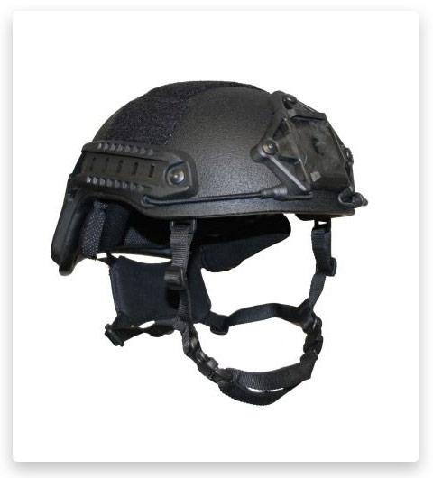 United Shield Spec Ops Delta Gen II Tactical Helmet