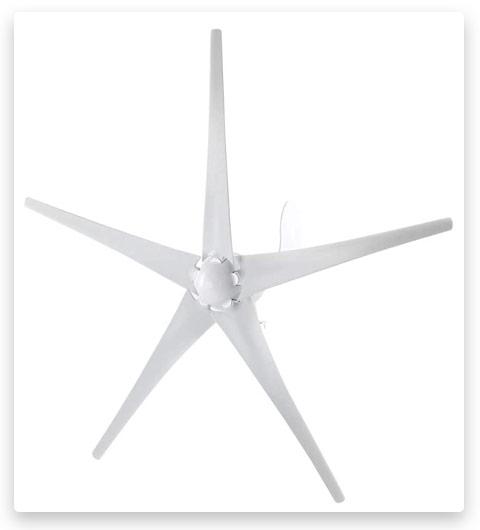 Ejoyous Wind Generator, 500W 12V