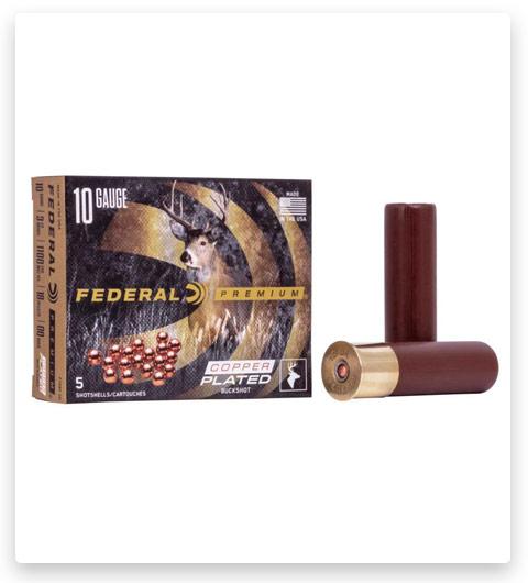 Federal Premium Vital Shok 10 Gauge Ammo