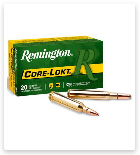 Remington Core-Lokt 7.62x39mm Ammo 125 Grain