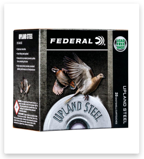 Federal Premium Field & Range 28 Gauge Ammo