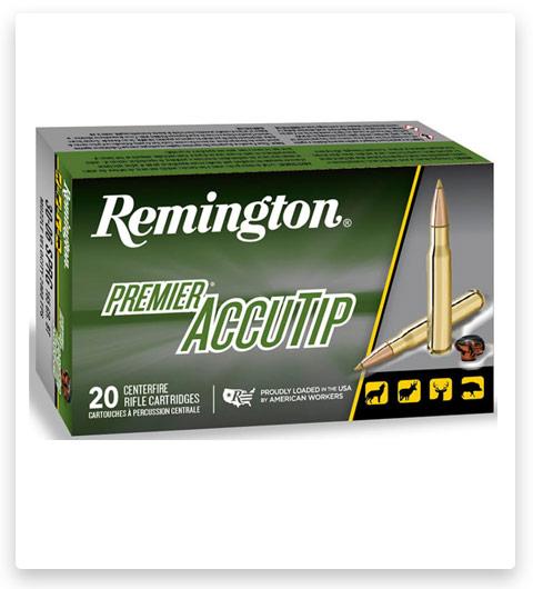 Remington Premier Accutip 204 Ruger Ammo 32 Grain