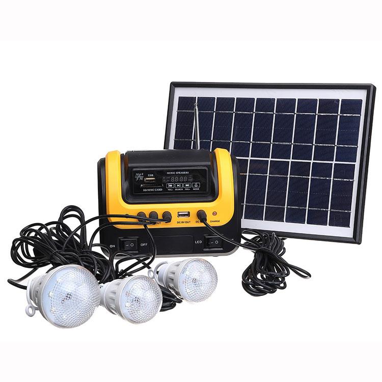 Best Solar Generator 2021