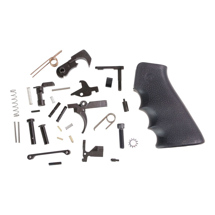Best Lower Parts Kit 2021