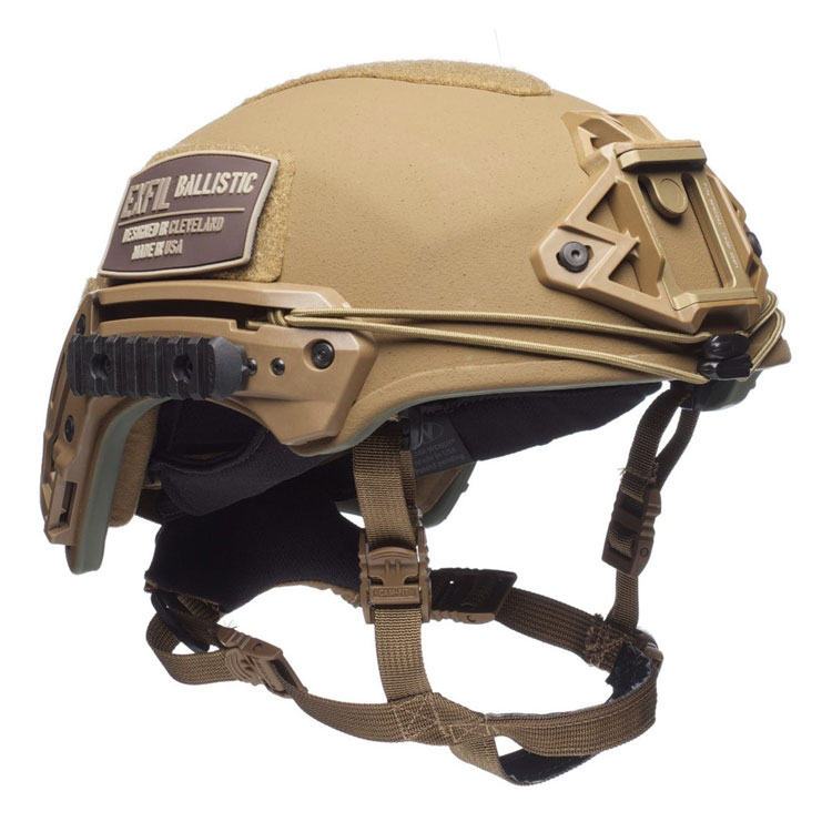 Best Tactical Helmet 2021