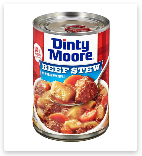 Dinty Moore Canned Beef Stew 15 Oz