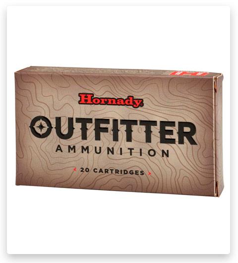 Hornady Outfitter 300 Remington Ultra Magnum Ammo 180 Grain