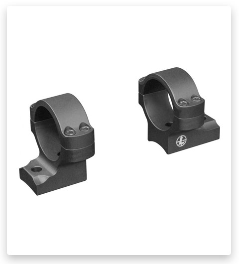 Leupold Backcountry Remington 2 Piece Mount