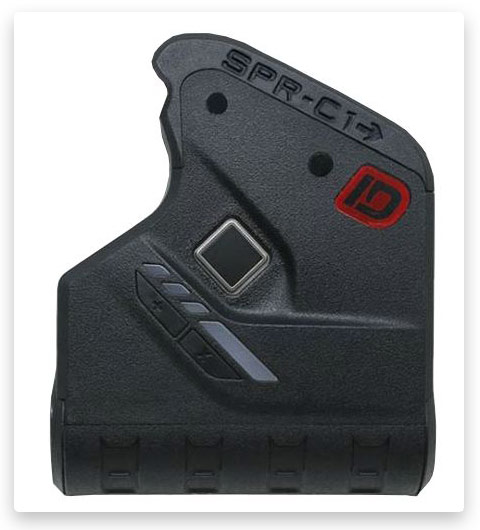 Identilock SPR-C1 Biometric Fingerprint Trigger Lock