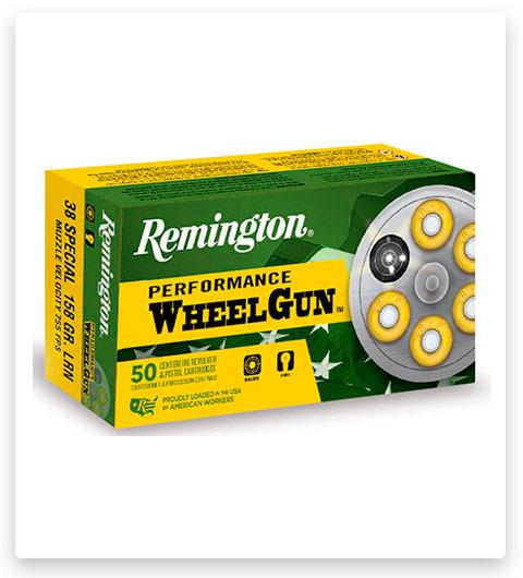 Remington Performance Wheelgun 45 Colt Ammo 250 Grain