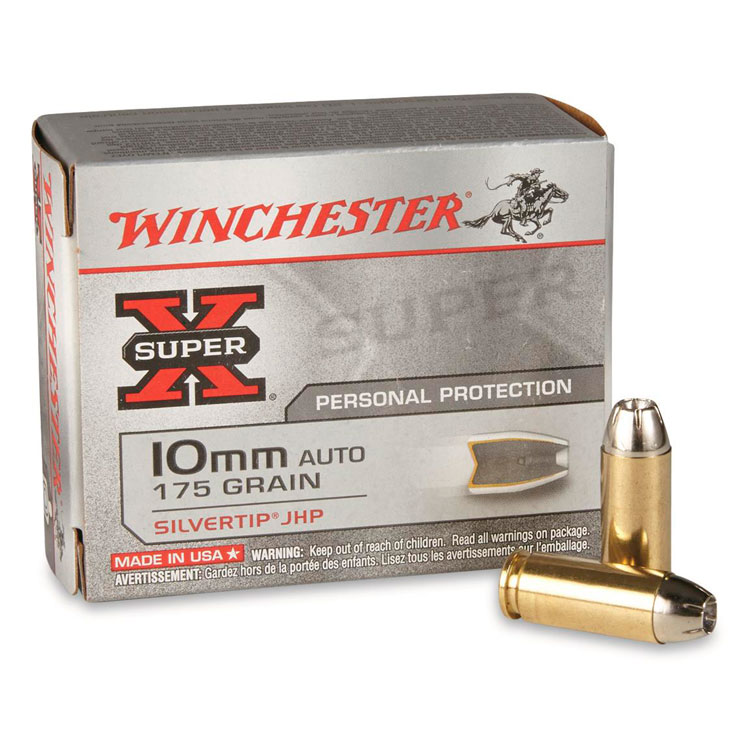 Best 10mm Auto Ammo 2021