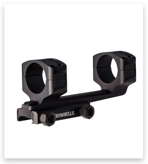 Brownells 30mm AR-Style Rifle Cantilever Scope Mount
