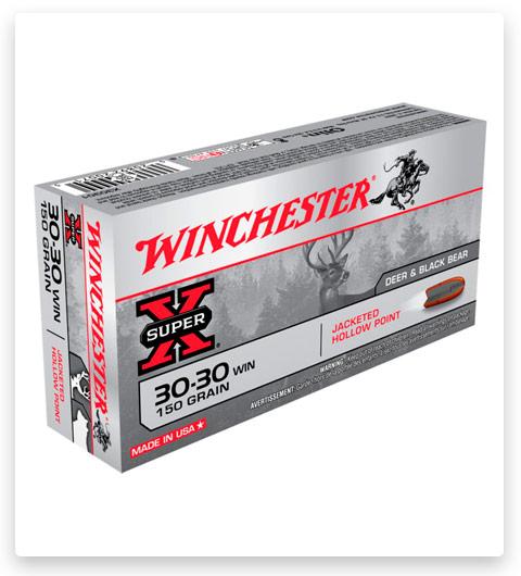 Winchester SUPER-X RIFLE 30-30 Winchester Ammo 150 grain