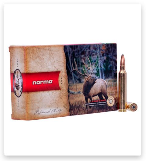 Norma Oryx 300 Remington Ultra Magnum Ammo 180 Grain