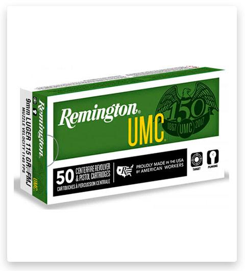 Remington UMC Handgun 10mm Auto Ammo 180 Grain