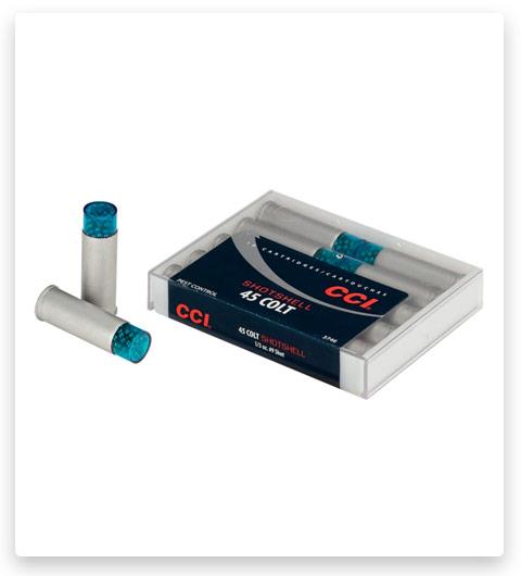 CCI Pest Control Shotshell 45 Colt Ammo 150 grain