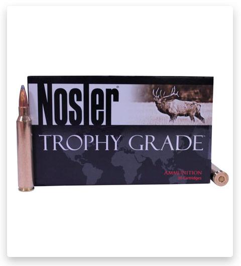 Nosler Trophy Grade 300 Remington Ultra Magnum Ammo 165 Grain