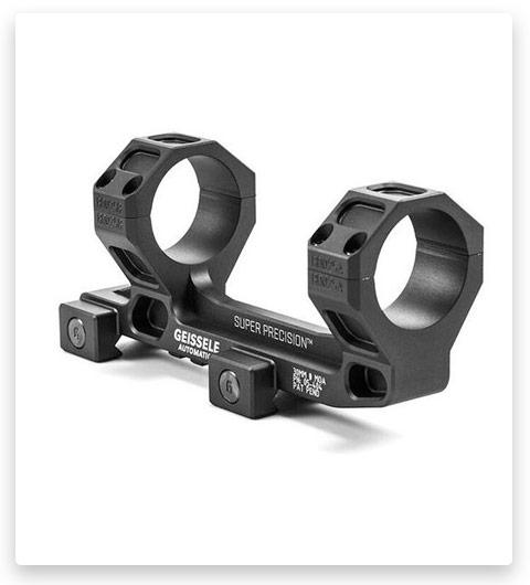 Geissele AR-15/M4 Super Precision Series Scope Mount