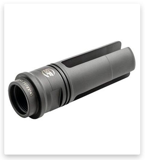 SureFire 3-Prong Flash Hider Suppressor Adapter
