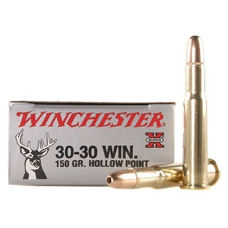 Best 30-30 Winchester Ammo 2021