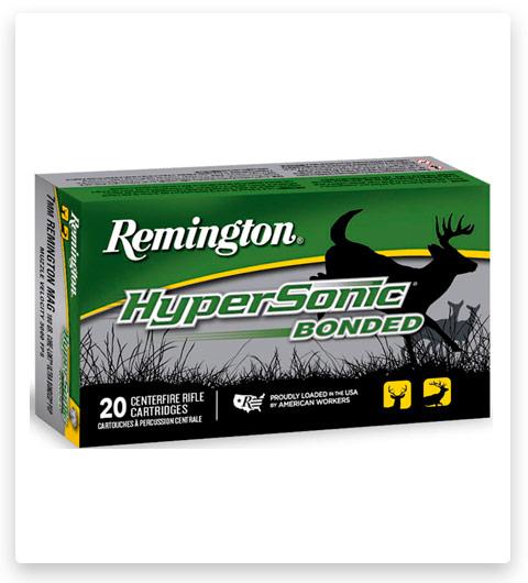 Remington Hypersonic Rifle Bonded 30-06 Springfield Ammo 180 Grain