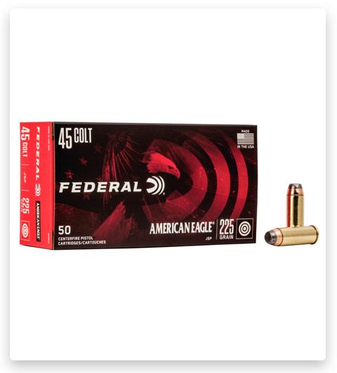 Federal Premium Centerfire Handgun 45 Colt Ammo 225 grain