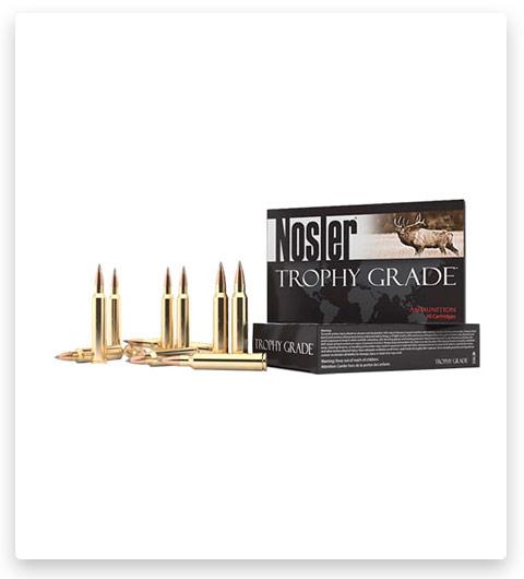 Nosler Trophy Grade 300 Remington Ultra Magnum Ammo 210 Grain