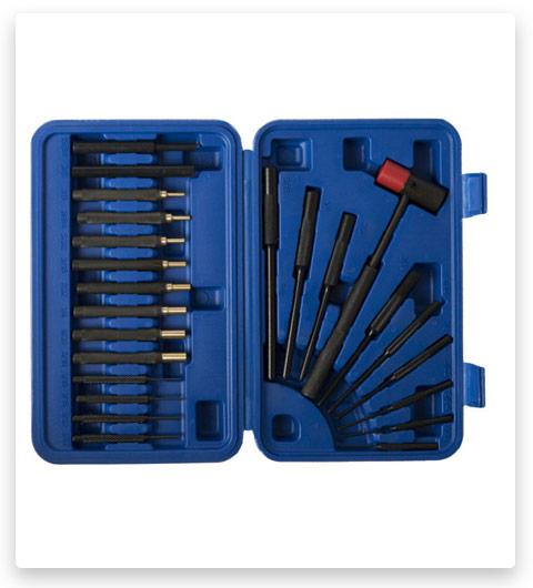 DAC Technologies GunMaster 24 Piece Punch Set