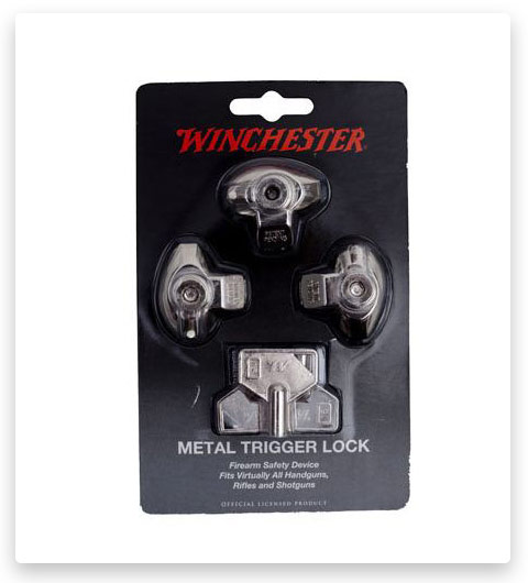 DAC Technologies Winchester Keyed Trigger Lock