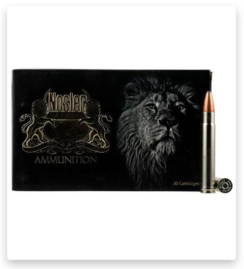 Nosler 416 Remington Magnum Partition Ammo 400 grain