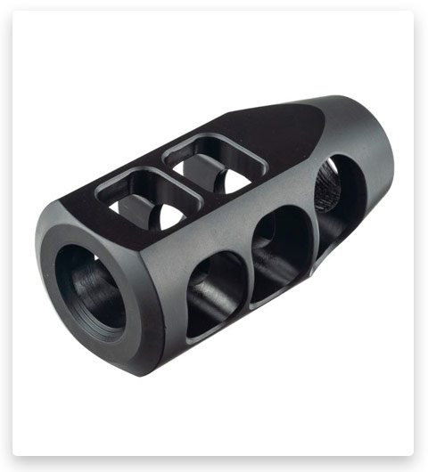 Guntec USA Gen 2 Steel Multi Port Compensator