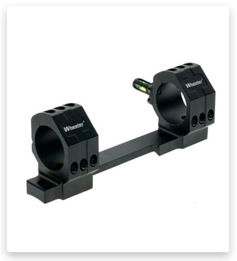 Wheeler Engineering 1-PC Rem 700 LA Scope Mount