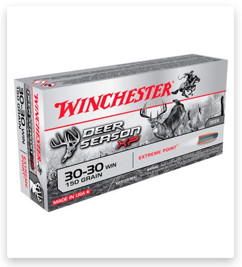 Winchester DEER SEASON XP 30-30 Winchester Ammo 150 grain